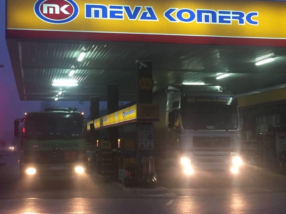 Autobusi i Kamioni: Meva Komerc doo Kalošević-Tešanja:oglas