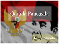 Lirik Garuda Pancasila - Lagu Wajib Nasional