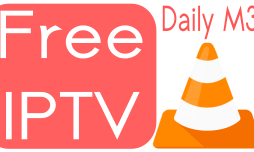 New Smart IPTV M3U Playlist 17 October 2018