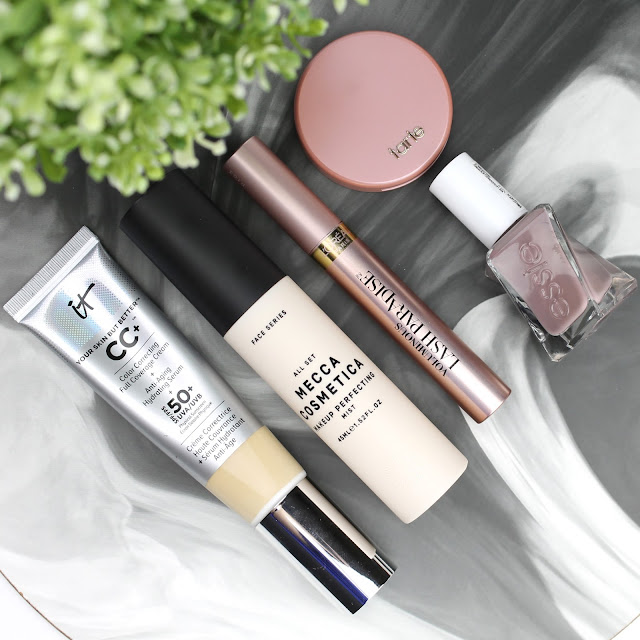 september beauty makeup favourites review