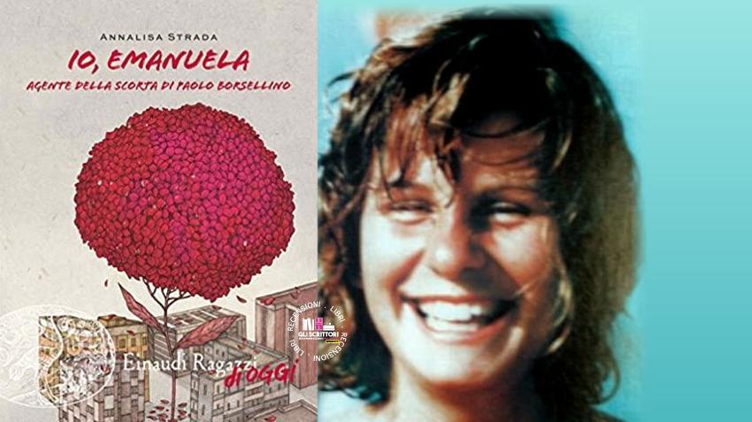 Recensione: Io, Emanuela, di Annalisa Strada