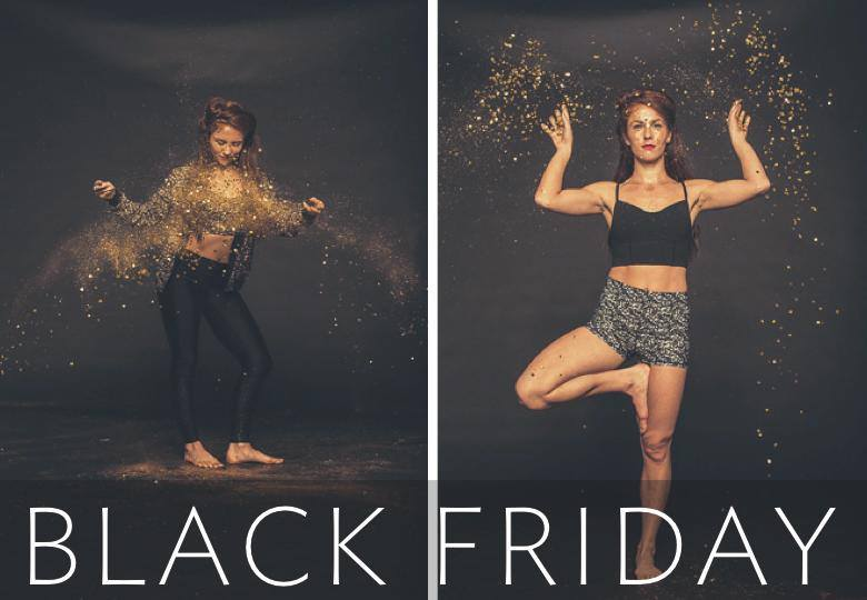 lululemon black friday hint