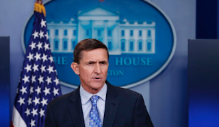 What We Don't Know About Flynn, Turkey, and the Siege of Raqqa
