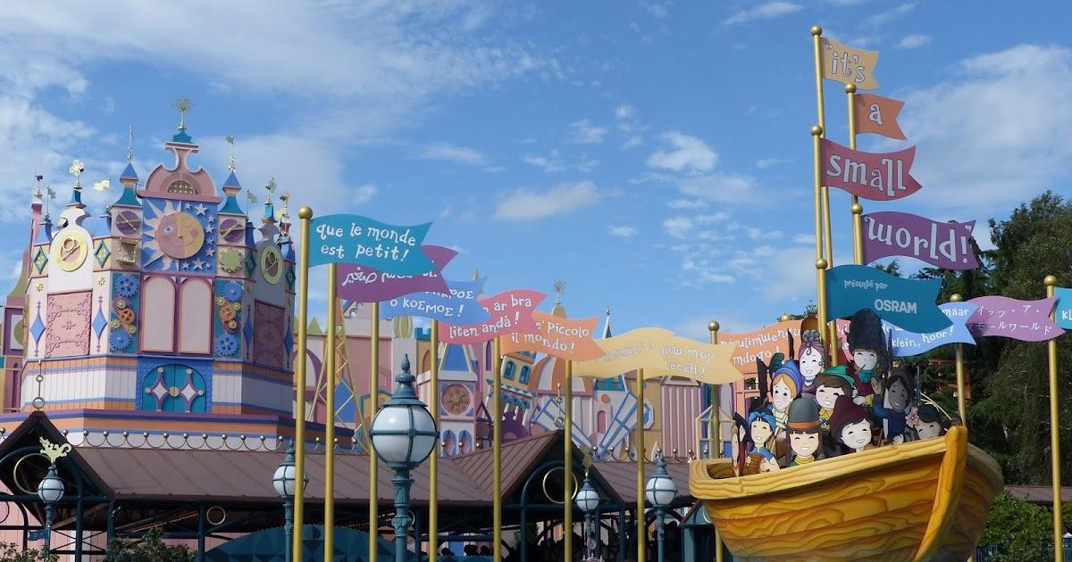 Week End Disneyland Paris Train Hotel Parc