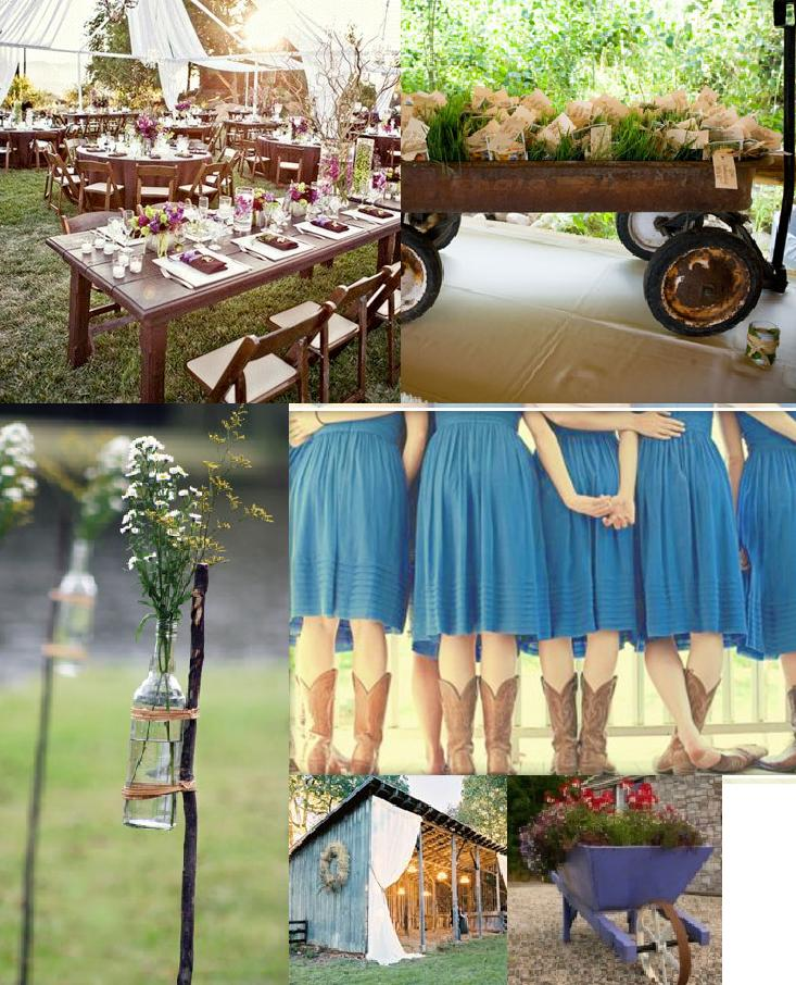 Church Wedding Decorations Ideas For Your Wedding In Italy: Adrena's Blog: Simple Backyard Wedding Ideas Don 39t Be