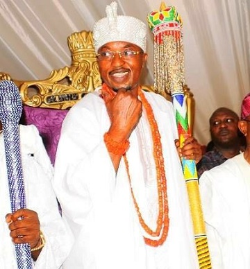 Oba AbdulRasheed Adewale Akanbi - News Proof