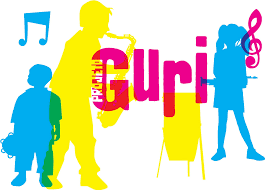 Projeto Guri/Pólo ilha com inscrições abertas para  aulas de percussão e violão até a quinta 29/03