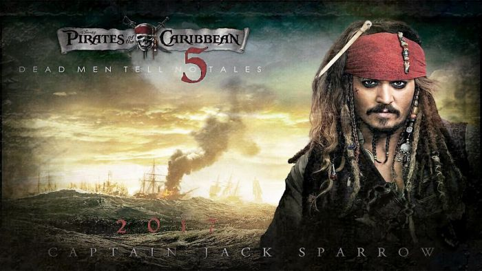 Download Film Pirates of the Caribbean (2017) Bluray Subtitle Indonesia