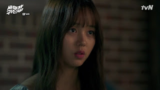 Sinopsis Let's Fight Ghost Episode 14 (UPDATE)