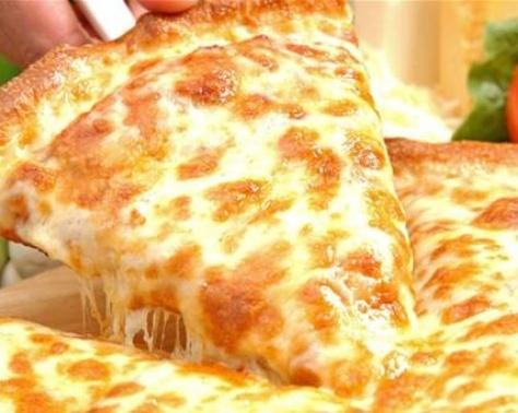 بيتزا فعالة في خسارة الوزن وحرق الدهون