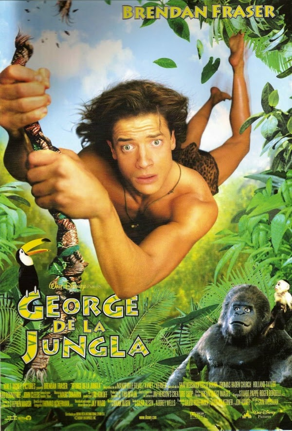 george of the jungle 2 george - photo #40