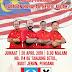 PH Kedah Lancar Manifesto 20 April 2018 di Pendang