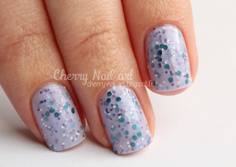 vernis lm cosmetic n°265 Virtuose collection guest star