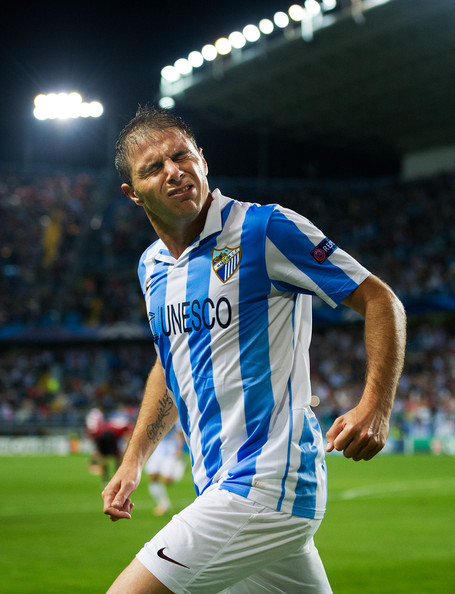 Fc porto vs malaga betting tips what does nb stand for in betting trends