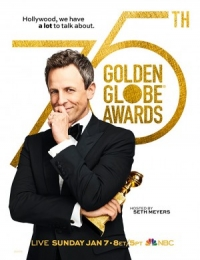 The 75th Golden Globe Awards | Bmovies