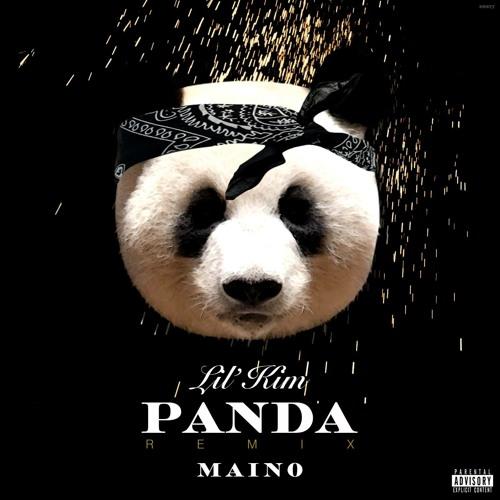 """Lil Kim & Maino - """"Panda (Remix)"""""""