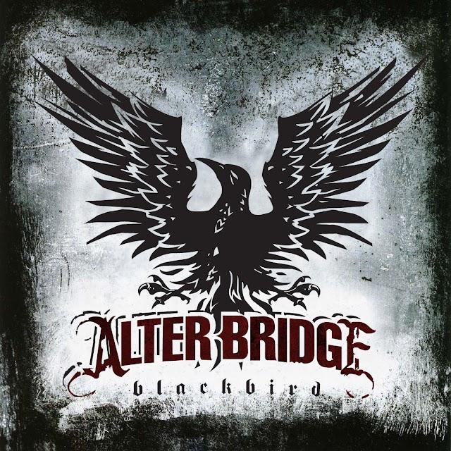 Especial Alter Bridge: Blackbird