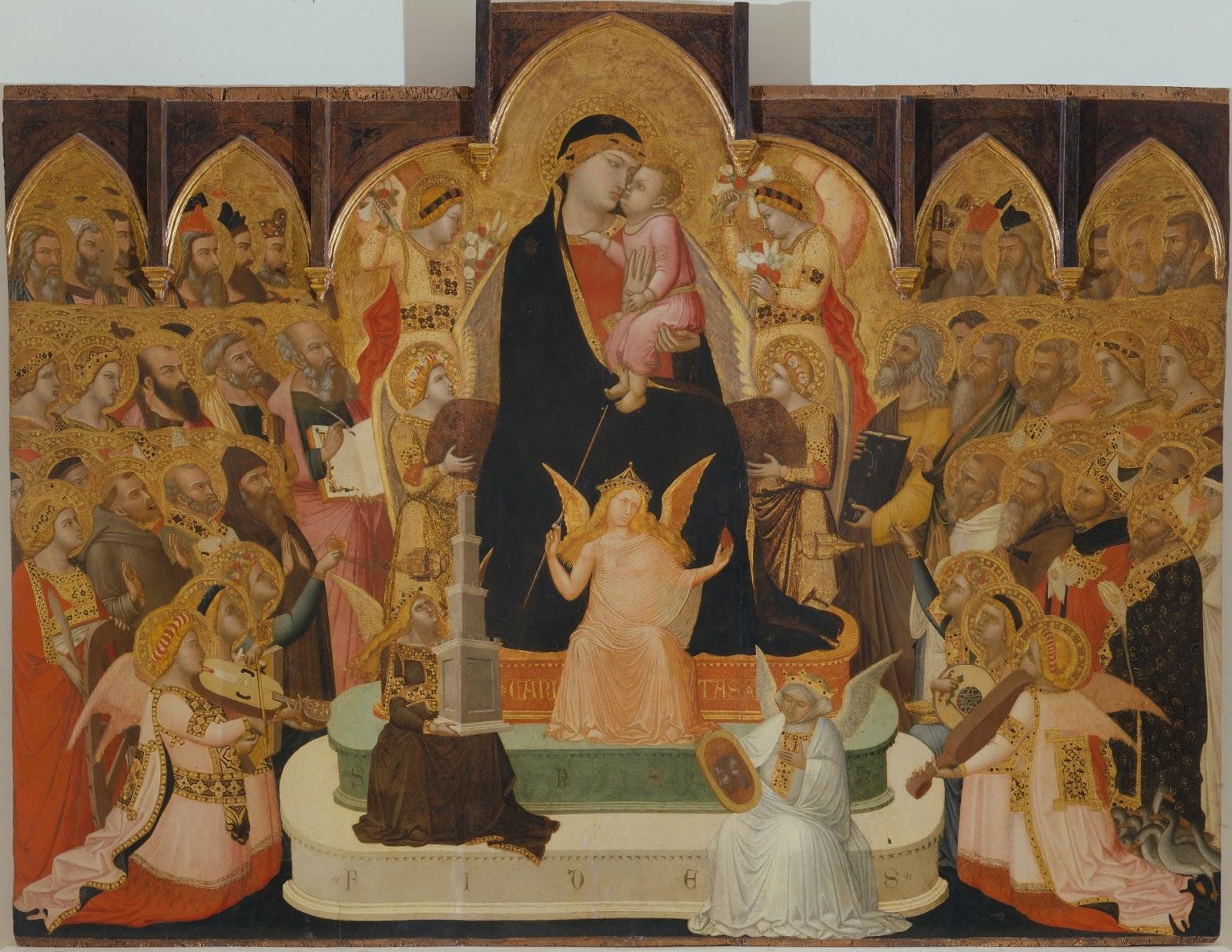 Maest Museo di arte sacra di Massa Marittima