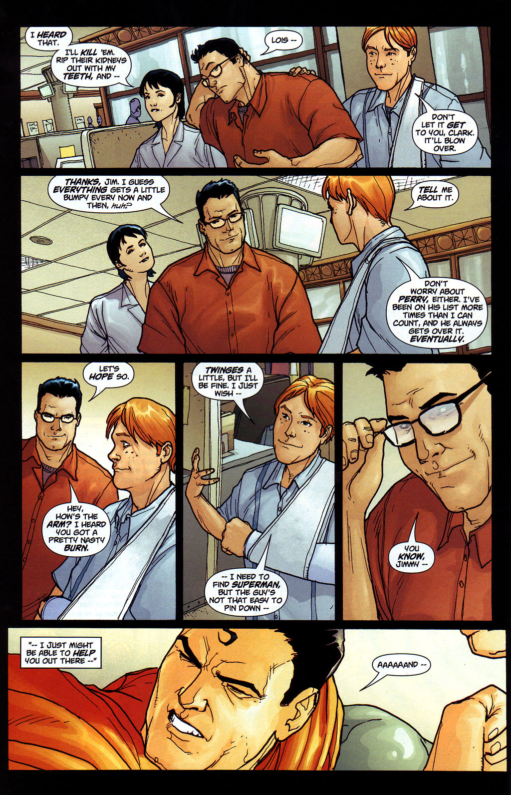 Action Comics (1938) 840 Page 11