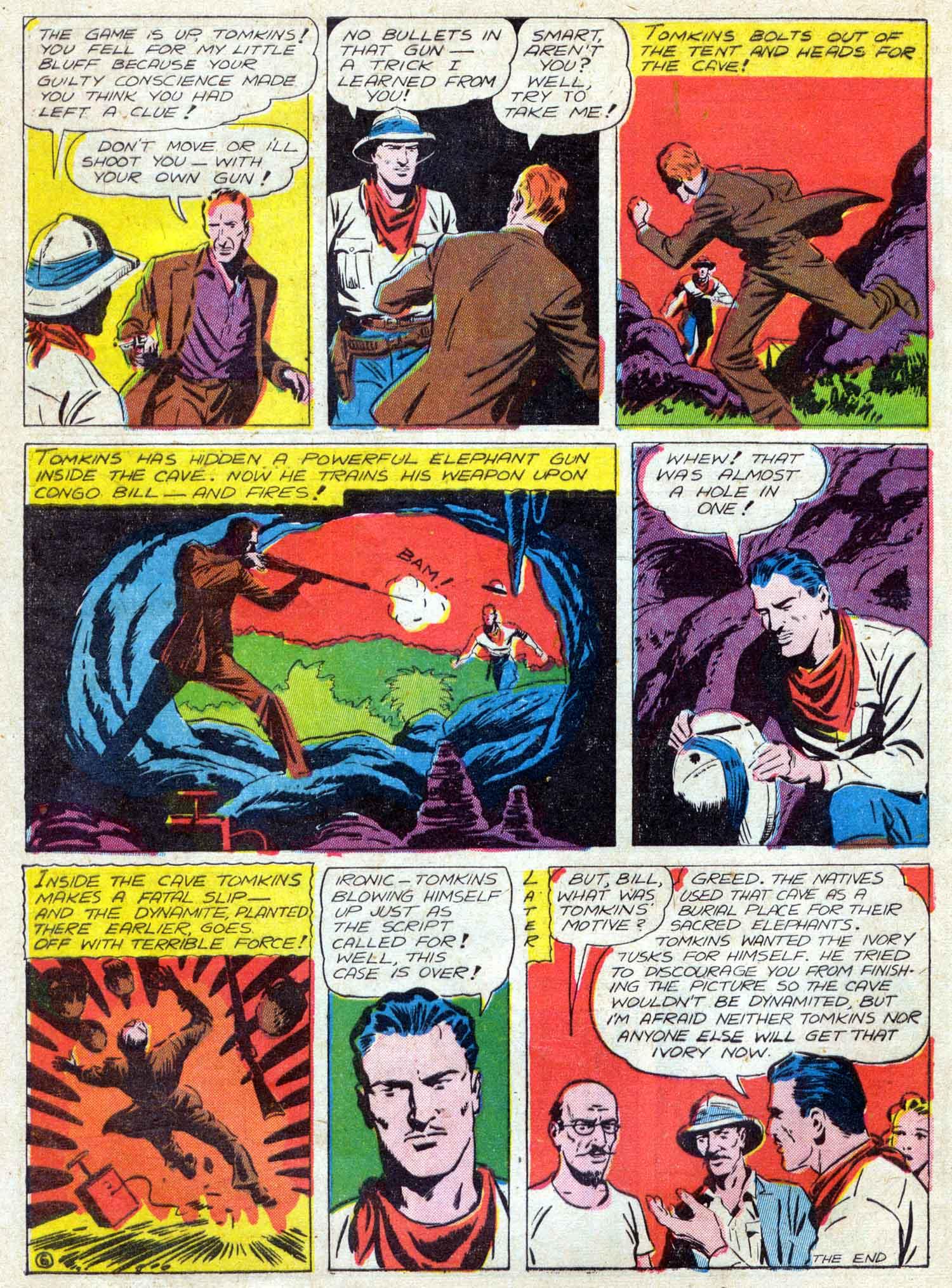 Action Comics (1938) 42 Page 48