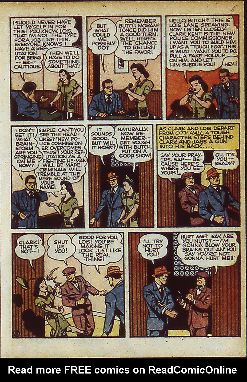 Action Comics (1938) 37 Page 6