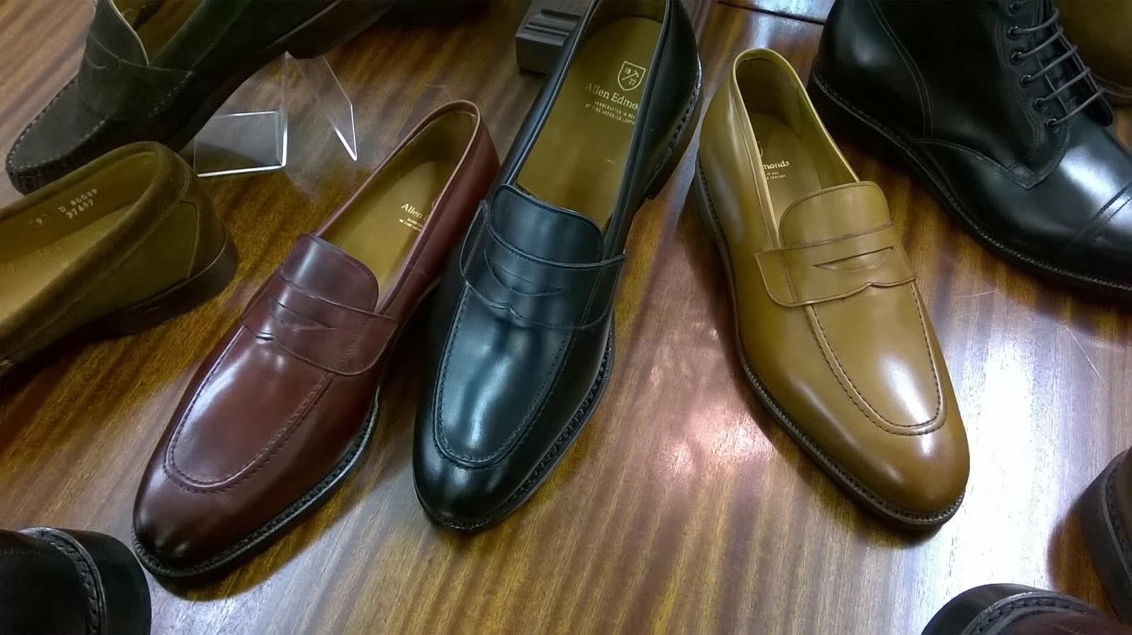 Spitz Shoes Carvela Men