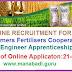 IFFCO Online Recruitment 2017| Indian Farmers Fertiliser Cooperative Ltd GEA Posts Online Apply now