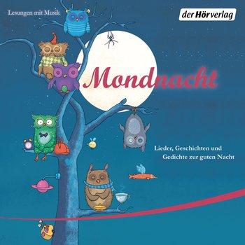 Bucherstern Rezension Zu Mondnacht Lieder Geschichten Und