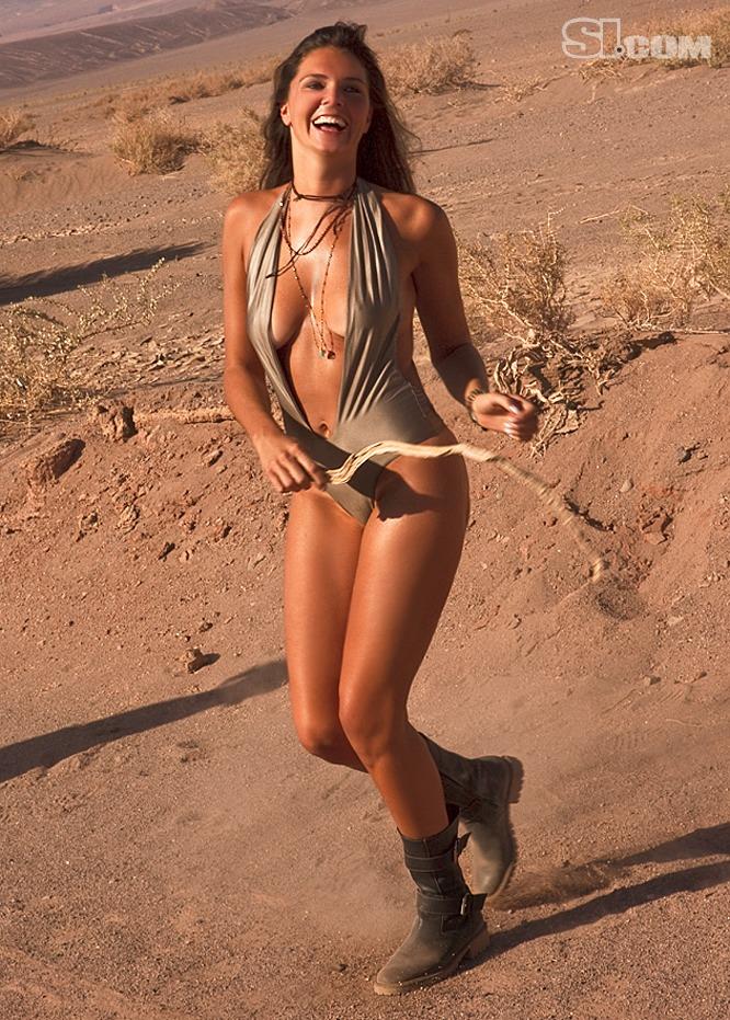 Daniella Sarahyba Nude 2