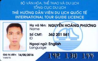 Đào tạo hướng dẫn viên du lịch nhanh nhất tại tp hcm, Nha Trang - khánh hòa