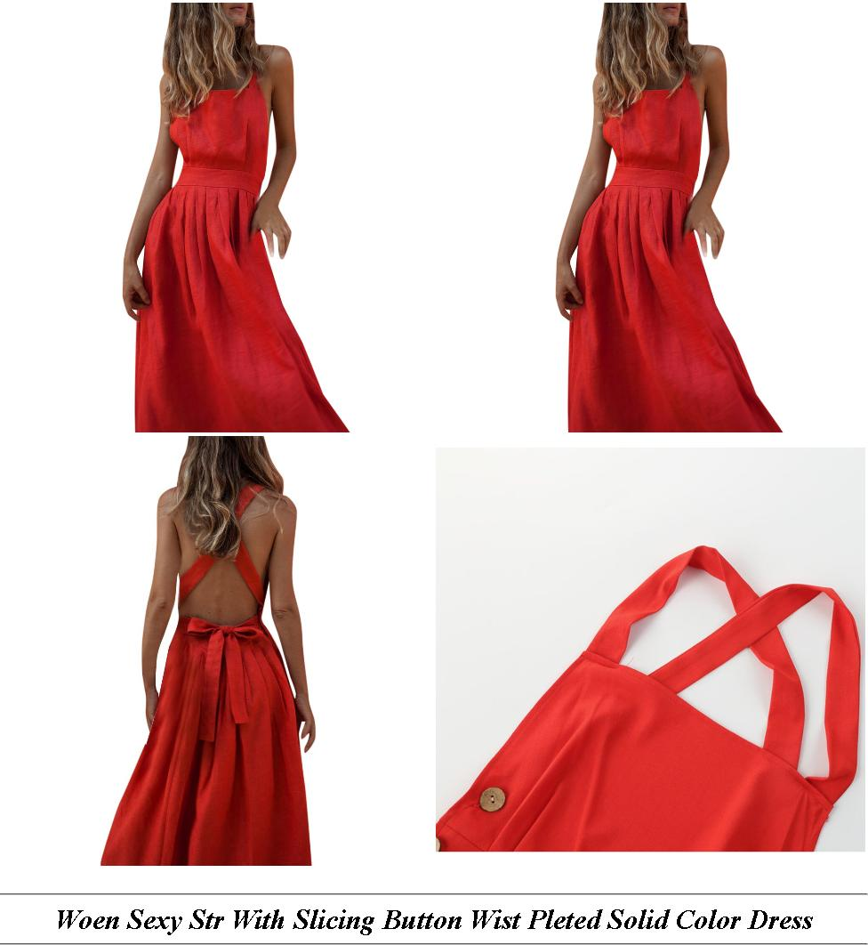 Casual Dresses - Summer Maxi Dresses On Sale - Sequin Dress - Cheap Trendy Clothes