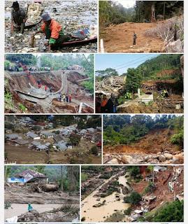 Menulis Artikel Sunda Tentang Lingkungan Hidup Bagi Manusia