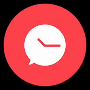 """تحميل تطبيق """"Scheduled"""" لجدولة الرسائل النصية على هواتف أندرويد و آيفون"""