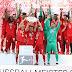 É CAMPEÃO! Com gols da dupla Robbéry, Bayern goleia o Frankfurt e conquista o hepta da Bundesliga