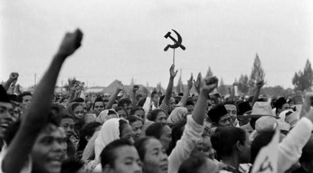 PKI Bangkit, Nyata atau Motif Politik?