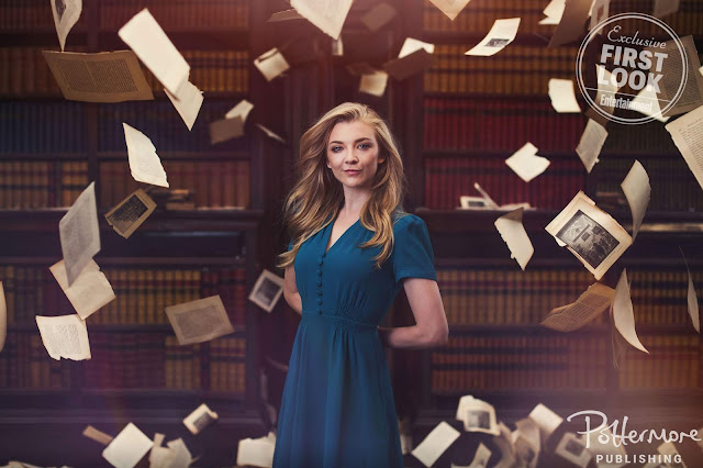 Natalie Dormer (Margaery Tyrell de 'Game of Thrones') será a narradora de 'Harry Potter: A History of Magic' | Ordem da Fênix Brasileira