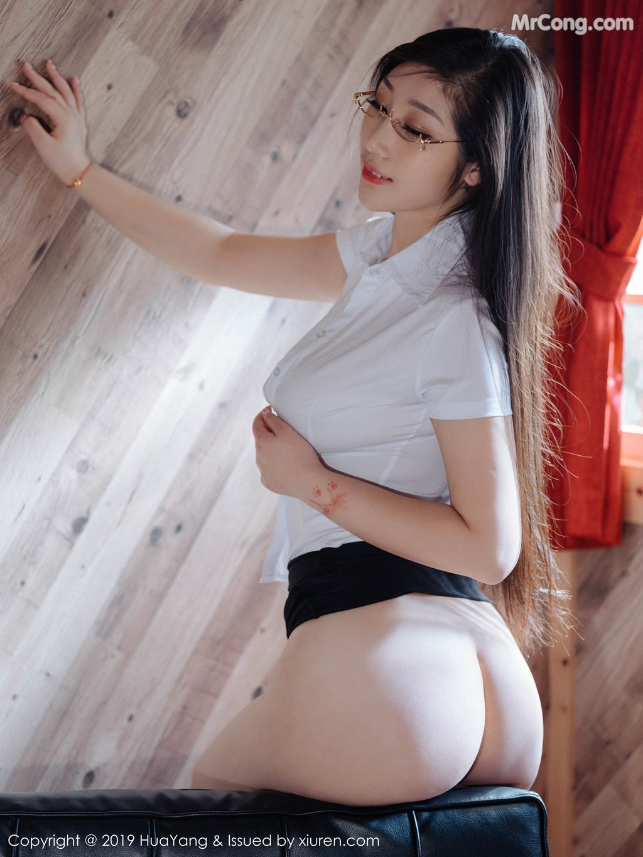 Image HuaYang-2019-04-11-Vol.129-Daji-Toxic-MrCong.com-002 in post HuaYang 2019-04-11 Vol.129: Daji_Toxic (妲己_Toxic) (46 ảnh)