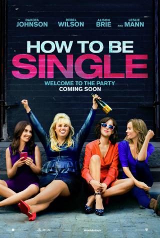 How to Be Single [2016] [DVDR] [NTSC] [Latino]