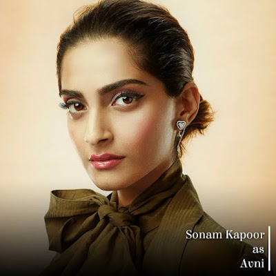 Veere Di Wedding Sonam Kapoor HD Images