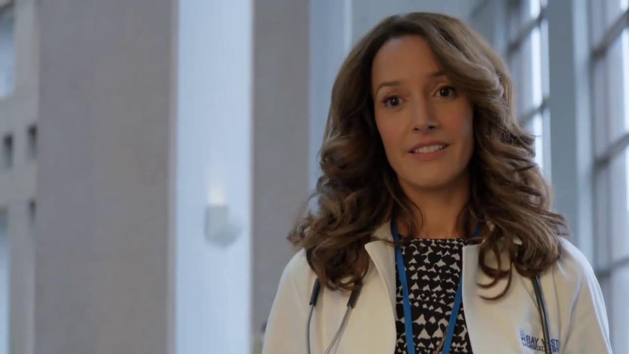 Taken - Jennifer Beals Cast as the Female Lead