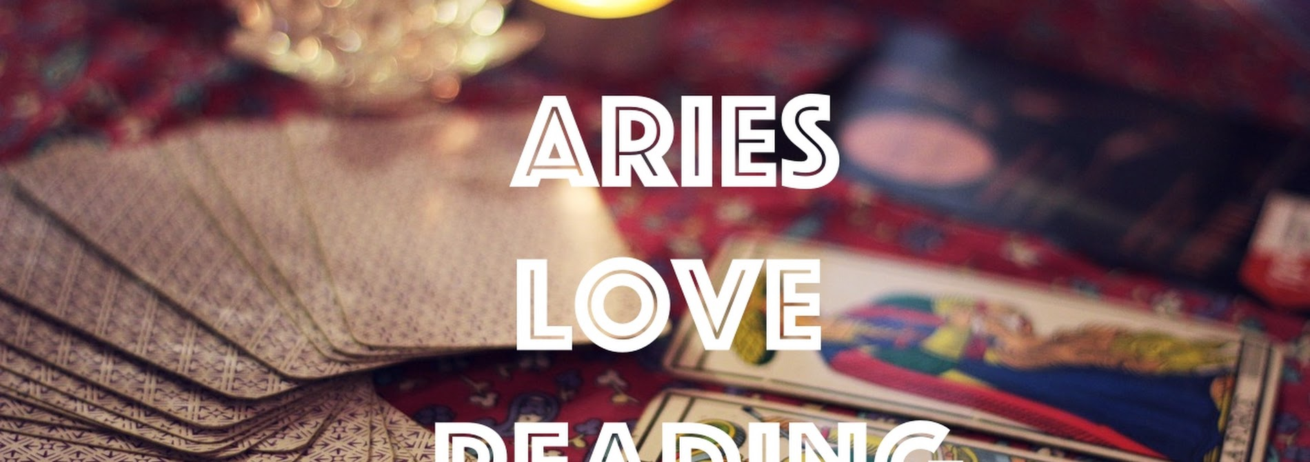 Aries ♈️ - December 2017 Love Reading ⎪Happiness can be achieved