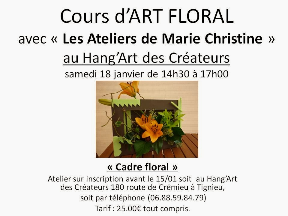 le hang 39 art des cr ateurs art floral. Black Bedroom Furniture Sets. Home Design Ideas
