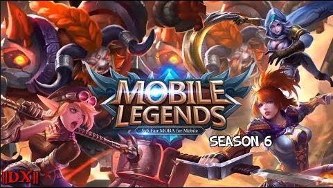 Kapan Season 6 Mobile Legends Berakhir?