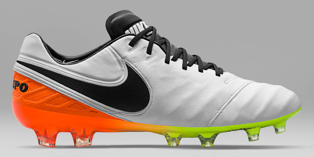 Nike Tiempo Radiant Reveal Pack 2016