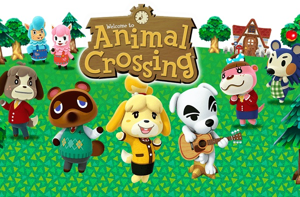 Nintendo announces Animal Crossing: Pocket Camp for Android and iOS
