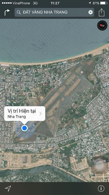 Thực tế dự án Sân Bya Nha Trang