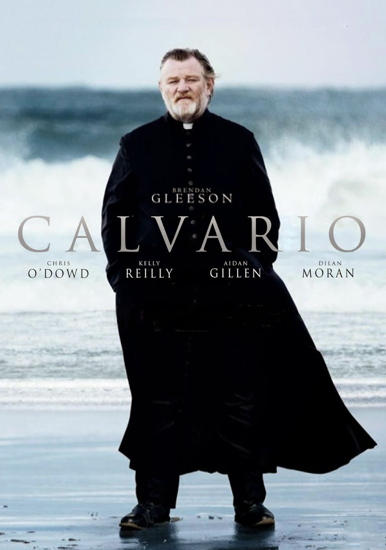 Calvário Torrent - Blu-ray Rip 1080p Dual Áudio (2015)