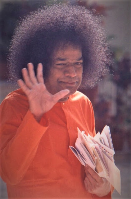 Handling Criticism, and Abuse - Wisdom from Sri Sathya Sai Baba
