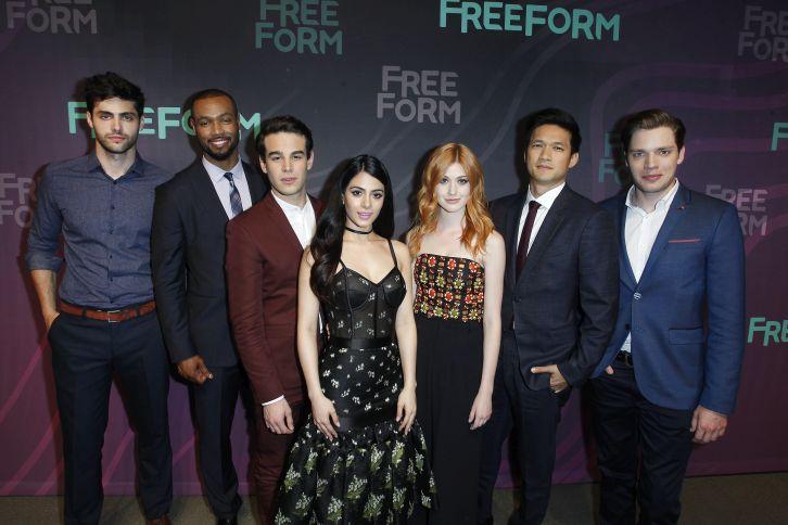 Freeform Upfronts 2016 Photos - Various Shows