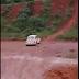 Super vocho escalador. Escarabajo volkswaguen.
